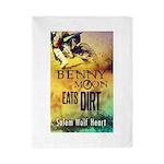Eats Dirt Twin Duvet Cover