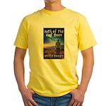 Path of the Half Moon T-Shirt