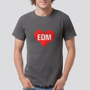 EDM Electronic Dance Music is Love T-Shirt