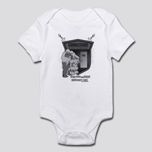 Corrections Special Operation Infant Bodysuit
