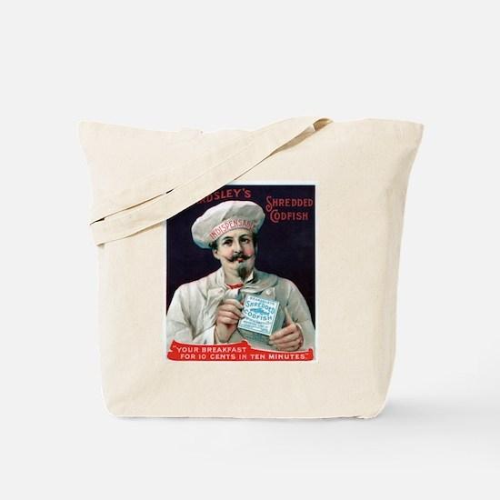 Unique Restaurant Tote Bag