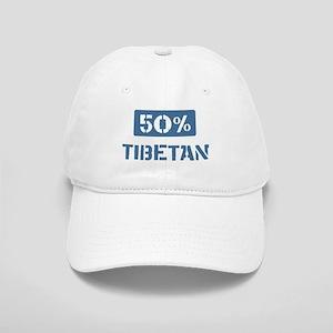 50 Percent Tibetan Cap