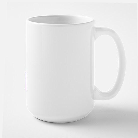 I'm Taken Large Mug