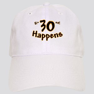 Unique 30th Birthday Hats
