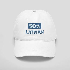 50 Percent Latvian Cap