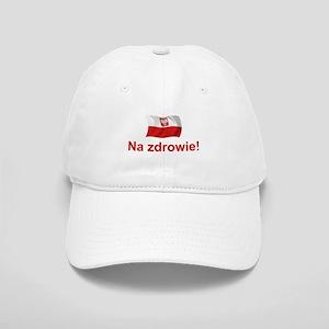 Polish Na zdrowie Cap