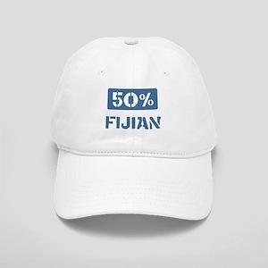 50 Percent Fijian Cap