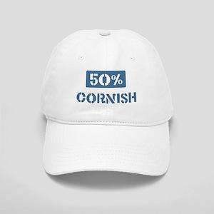 50 Percent Cornish Cap