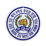 Federation Member Ornament (Round)