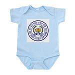 Federation Member Infant Creeper