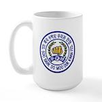 Federation Member Large Mug
