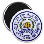 Federation Member Magnet