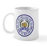 Federation Member Mug