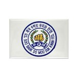 Federation Member Rectangle Magnet (10 pack)