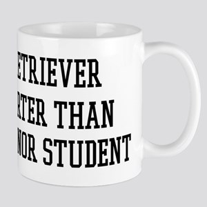 Smart My Retriever Mug