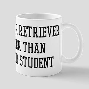 Smart My Labrador Retriever Mug