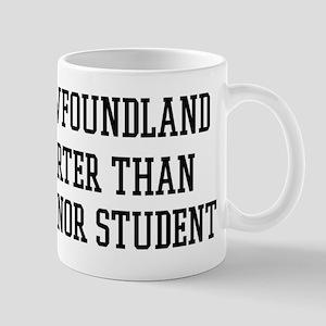Smart My Newfoundland Mug
