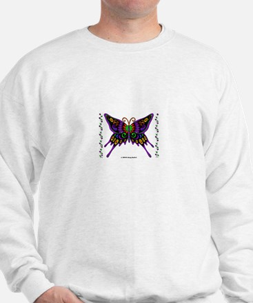 Butterfly - Sweatshirt