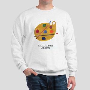 THE ARTIST IN ME Sweatshirt