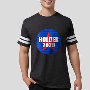 Holder for President 2020 T-Shirt