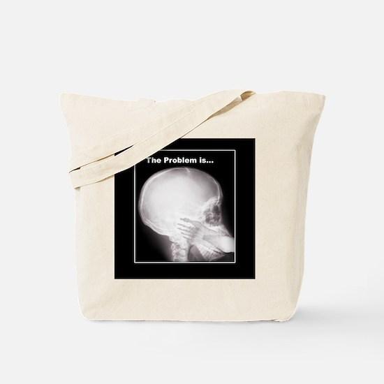 Cool Medical humor Tote Bag