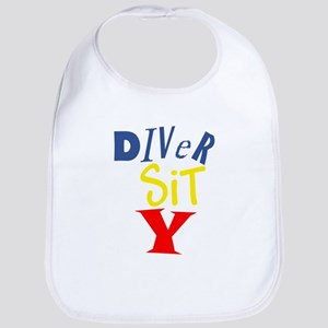 Diver Sit Y Bib