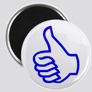 Thumb's Up Magnet