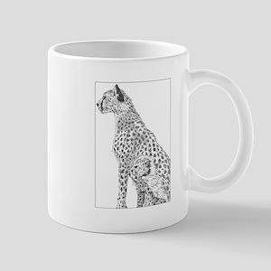 Cheetahs Mug