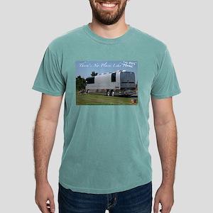 Tour Swag - Bus #2 Black T-Shirt