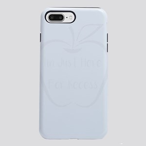 Student I'm Just He iPhone 8/7 Plus Tough Case
