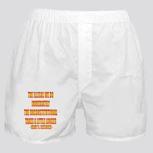 kissill1 Boxer Shorts