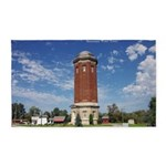 Manistique Water Tower Wide Area Rug