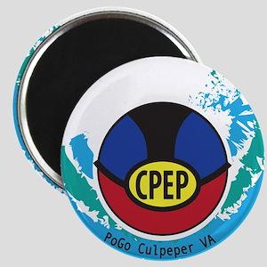 Pogo Culpeper Va Magnets