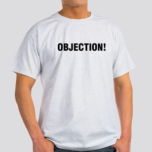OBJECTION! Light T-Shirt