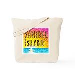 Cosmic Sunset Tote or Beach  Bag