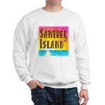 Cosmic Sunset Sweatshirt