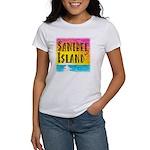 Cosmic Sunset Women's T-Shirt