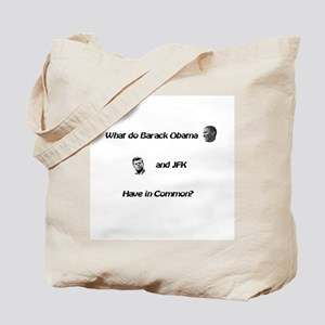 Nothing YET! Tote Bag