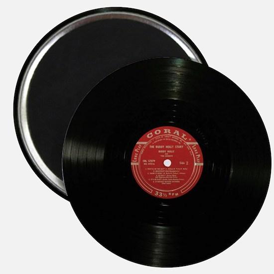 Vinyl Lp Magnets