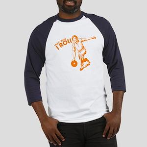 that's how i roll funny bowling t-shirt Baseball J