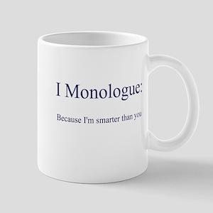 Smarter Than You Mug
