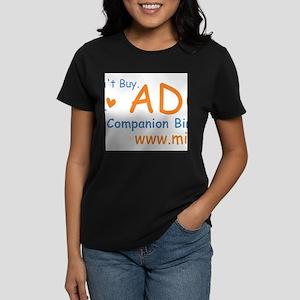 'Adopt!' Women's T-Shirt