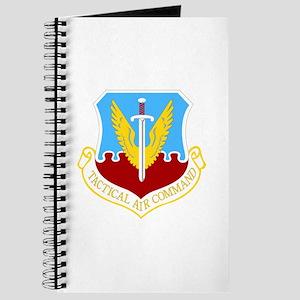 Tactical Air Journal