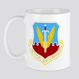 Tactical Air Mug