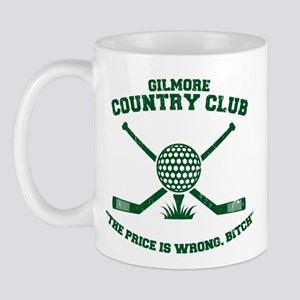 happy gilmore golf club funny Mug