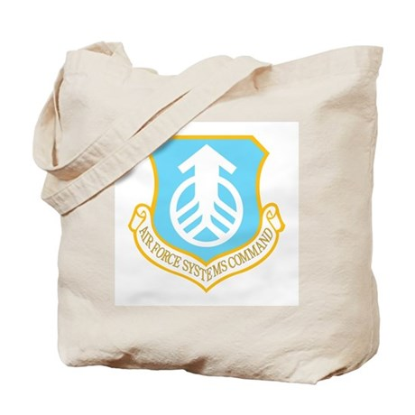 Systems Command Tote Bag