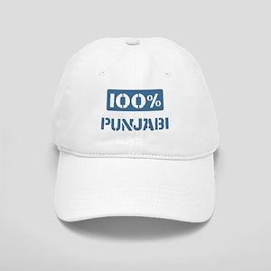 100 Percent Punjabi Cap
