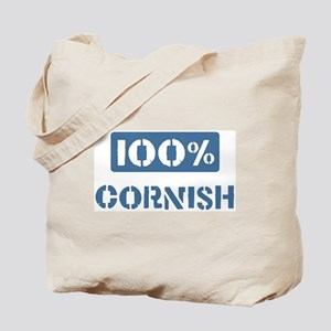 100 Percent Cornish Tote Bag