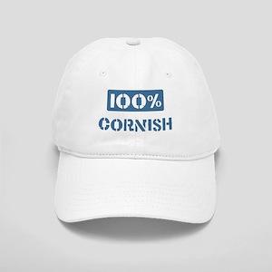 100 Percent Cornish Cap