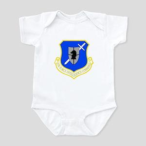Intelligence Command Infant Creeper